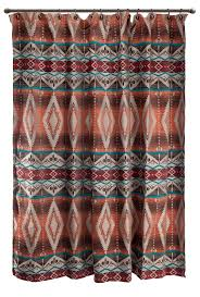 Western Fabric For Curtains 15 Fascinating Western Bathroom Shower Curtains Ideas Direct Divide