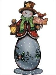 outdoor lighted christmas decorations snowman 24 amazing outdoor