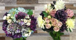wedding flowers silk custom silk wedding flowers los angeles showroom aldik home