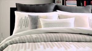 Bed Bath Beyond Comforters Kenneth Cole Reaction Home Frost Bedding Collection At Bed Bath