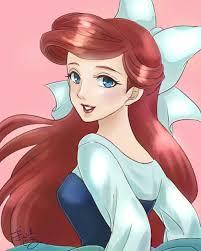 335 mermaid images princesses disney