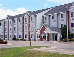 Comfort Inn Fond Du Lac Microtel Inn Fond Du Lac Fond Du Lac Wi Booking Com
