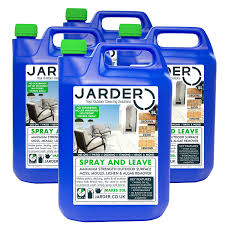 How To Remove Lichen From Patio 4 X 5 Litre Concentrate Jarder Spray U0026 Leave Cleaner Patio