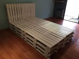Pallet Bed For Sale Img 3389 Jpg