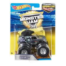 wheels monster jam 1 64 mohawk warrior walmart