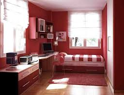 brilliant bedroom decor red and white of black room on design