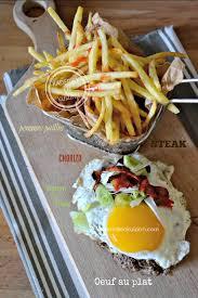comment cuisiner un steak de cheval steak plancha steak à cheval cuisson œuf plancha kaderick