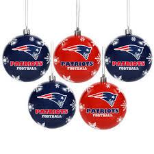new patriots decorations gift bags ornaments