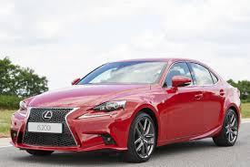 lexus luxe merk van lexus is nu ook met 2 0 liter turbomotor autonieuws autoweek nl