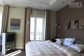 couleur chambre taupe aménagement chambre taupe