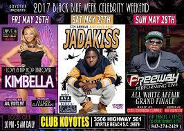 black friday myrtle beach 2017 black bike week celebrity weekend
