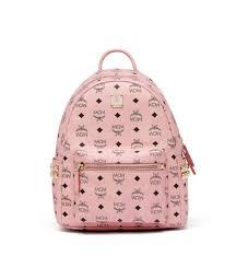 mcm designer s leather backpacks designer luxury mini backpacks mcm