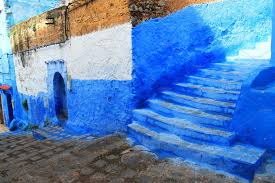 Morocco Blue City by Chefchaouen The Blue City Of Morocco Architecture Photos