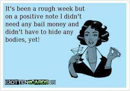 Meme Of The Week - funny ecards been a rough week funny memes