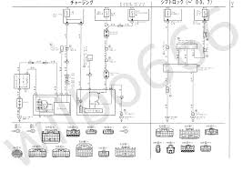 toyota estima ecu wiring diagram wiring diagram and schematic