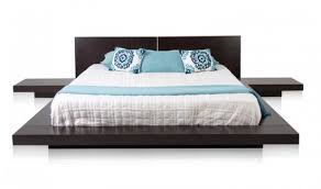 Low Lying Bed Frames 16 Beautiful Platform Beds Decor Advisor