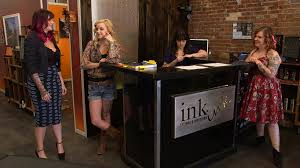 how to make an appointment at ink ink if u0027tattoo girls u0027 inspired