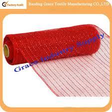 mesh ribbon wholesale decorative mesh ribbon wholesale in christmas trees buy