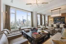 15 central park west curbed ny