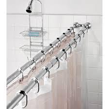 Duo Shower Curtain Rod Duo Shower Curtain Rod Towel Bar 101920 Bath At Sportsman S Guide