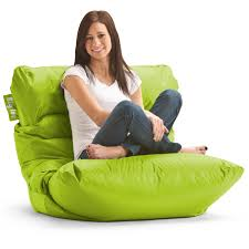 furniture u0026 sofa big joe lumin bean bag chair bean bag