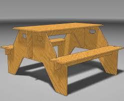 knock down picnic table plans fnej73gi1xexfgy large jpg