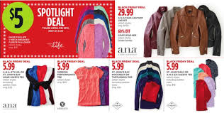 jcpenney black friday add jcpenney black friday ad 2016 u2013 utah sweet savings