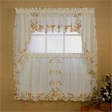 sunflower curtains kitchen images where to buy kitchen of dreams