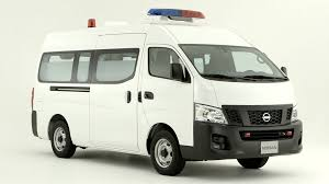 nissan van 2007 nv350 caravan global newsroom
