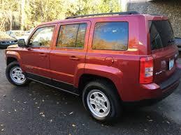 jeep patriot suspension 2015 jeep patriot 4x4 exelon auto sales