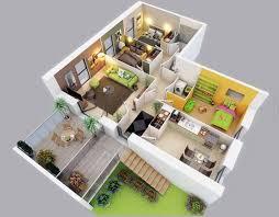 house plan designer 3d apartment house plans