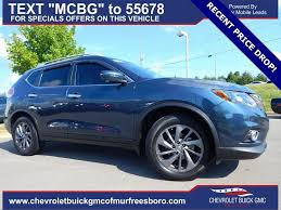 used lexus suv charlotte 2016 nissan rogue sl charlotte north carolina area honda dealer