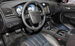 Chrysler 300 Interior Accessories First Look 2012 Chrysler Mopar U002712 300 Automobile Magazine