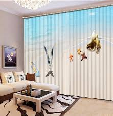 beach themed kitchen curtains and decor applicable ideas images