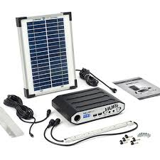 Solar Led Light Kit by Solar Shed Light Shed Lighting Powerbee Ltd