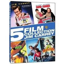 Ace Ventura Bathroom 5 Film Collection Jim Carrey Ace Ventura Pet Detective Dumb
