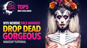 Challenge Drop On Nyx Nordic Awards Top 5 Challenge Drop Dead Gorgeous