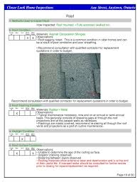 roof inspection report template roof report roof inspection report template 46 with roof