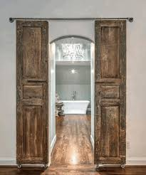 Interior Barn Door For Sale Interior Sliding Barn Doors Wall Mounted Towel Rack And Half