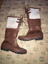 ugg s belcloud boots ugg belcloud ebay