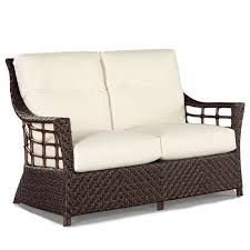 Wicker Settee Replacement Cushions Lane Venture Replacement Cushions Browse By Furniture Love Seat