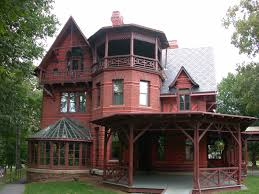 Gothic Revival House Extraordinary Gothic Style Homes Pics Decoration Inspiration