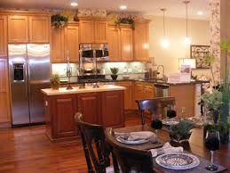 walk through kitchen designs home decoration ideas