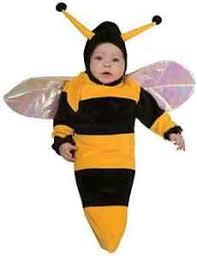 Bumblebee Halloween Costumes Lil U0026 039 Bumble Bee Animal Insect Cute Fancy Dress Halloween