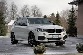 Bmw X5 White - first snow m performance mineral white x5