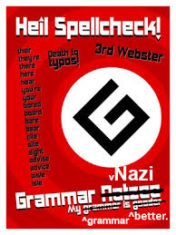 Grammar Correction Meme - grammar nazi tv tropes