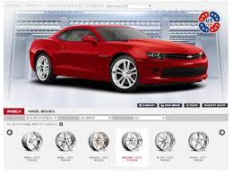 new iconfigurator see custom wheels rims on your car truck suv