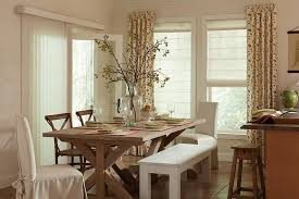 Window Treatments In Kitchen - kitchen window treatments u2013 blinds lafayette interior fashions