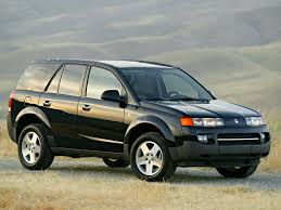 saturn vue collection 20