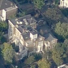 george michael house george michael s house former in london united kingdom 3